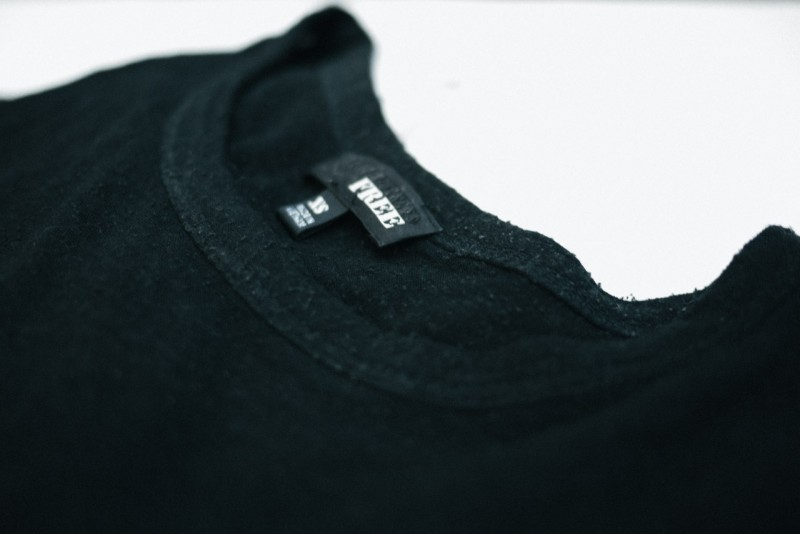 F I G T N Y Wilfred Free Ros L/S tee
