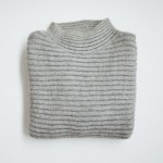 helmut lang articulated Sweater