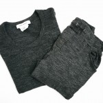 isabel marant for h&m wool separates