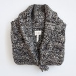 aritzia wilfred free orme sweater