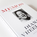 diana vreeland memos – The vogue years