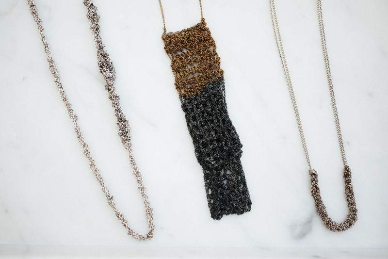 figtny.com | my crochet jewelry collection