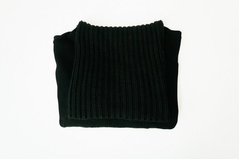 figtny.com helmut lang cropped front sweater
