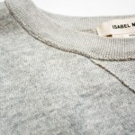 isabel marant for h&m sweatshirt