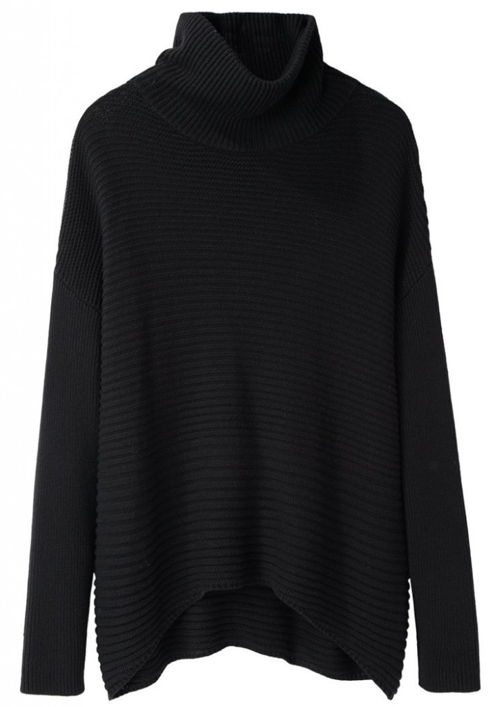 helmut lang cash Sweater