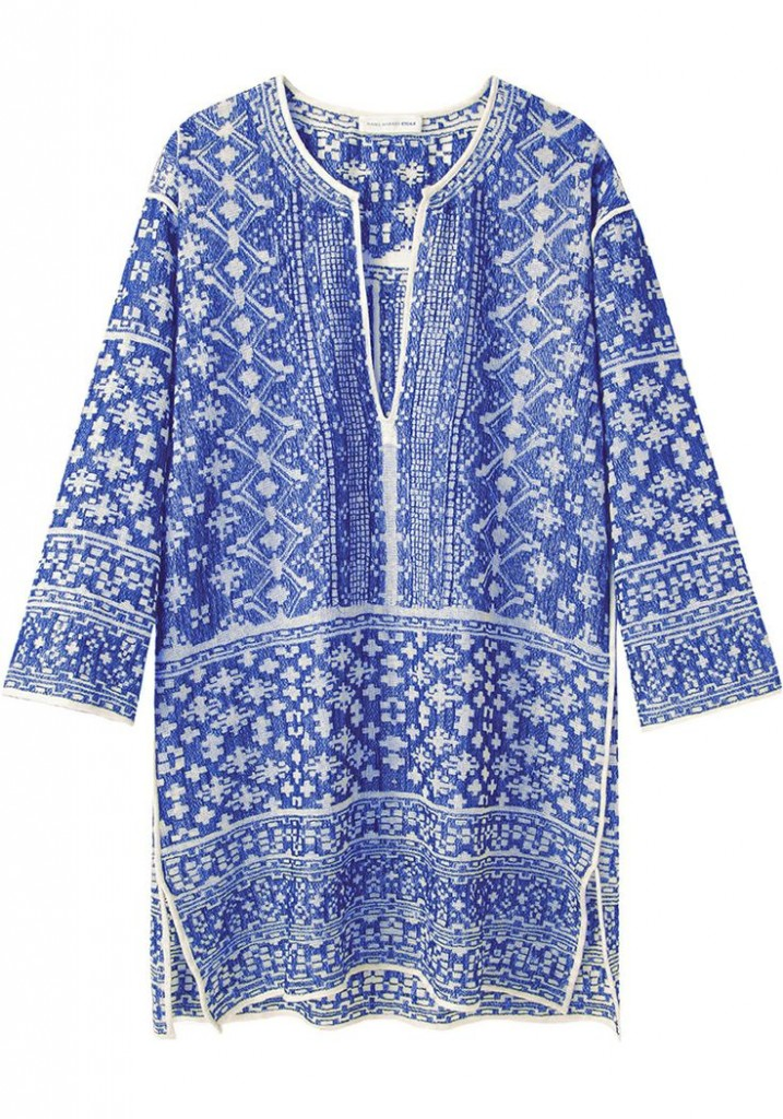 Isabel Marant Bloom Tunic