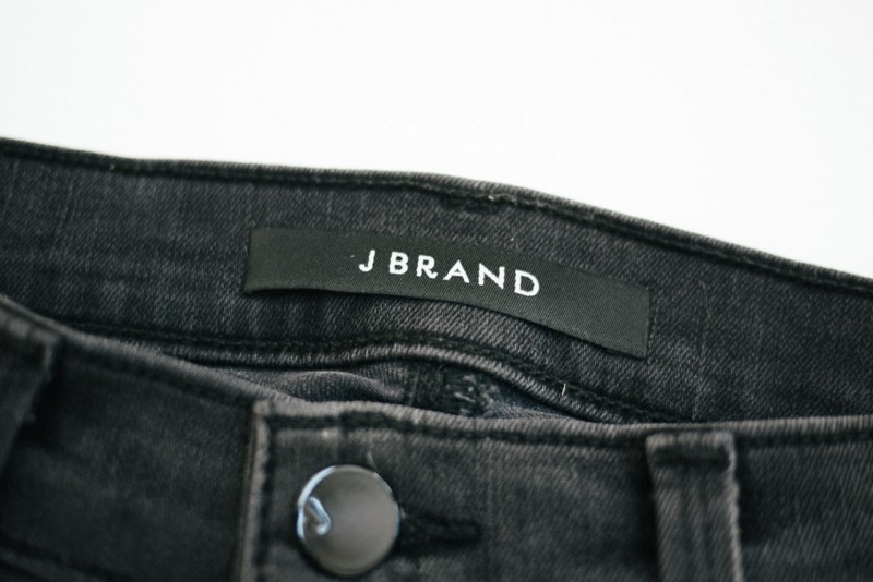 figtny.com | J Brand photo-ready distressed skinny jeans