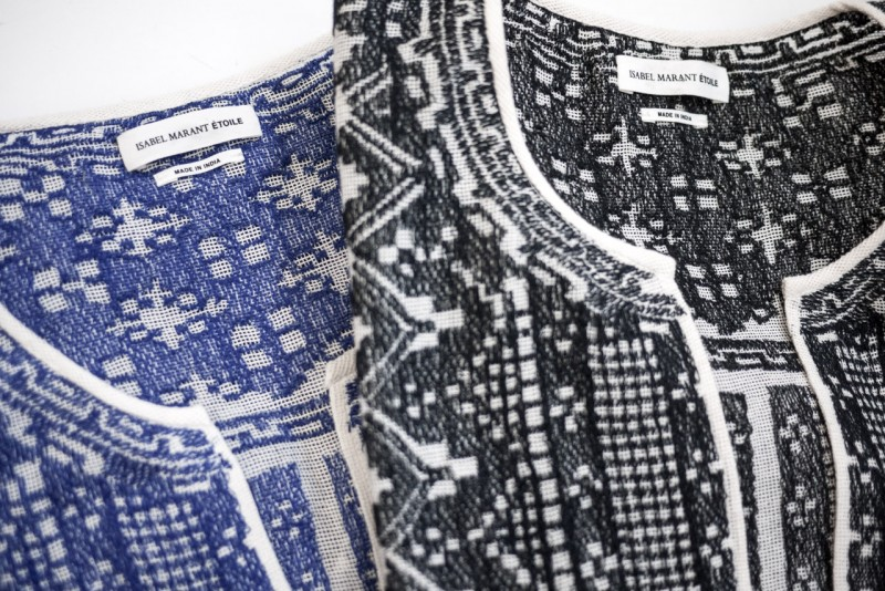 figtny.com | Isabel Marant Bloom Tunics