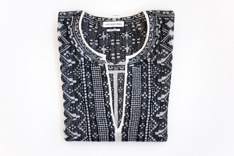 figtny.com | Isabel Marant Bloom Tunic