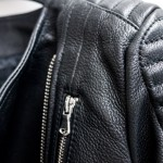H&M the new icons leather jacket