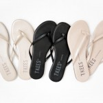 Tkees flat thong sandals