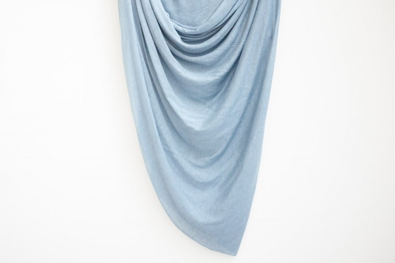 figtny.com | Zara Draped Skirt