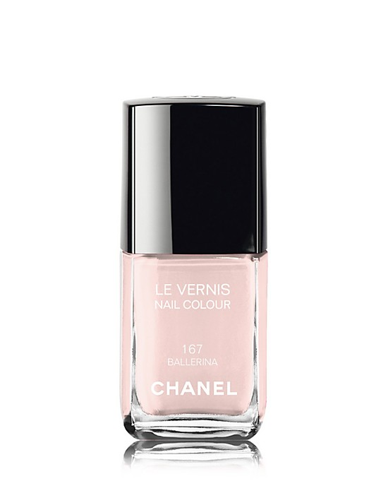 Chanel Beauty | Nail Color Ballerina