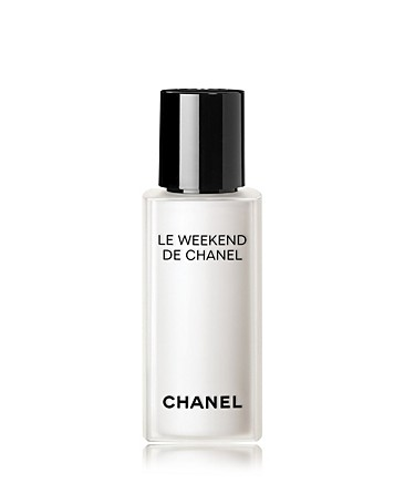 Chanel Beauty | Le Weekend