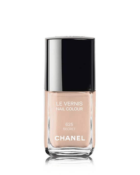 Chanel Beauty | Nail Color Secret