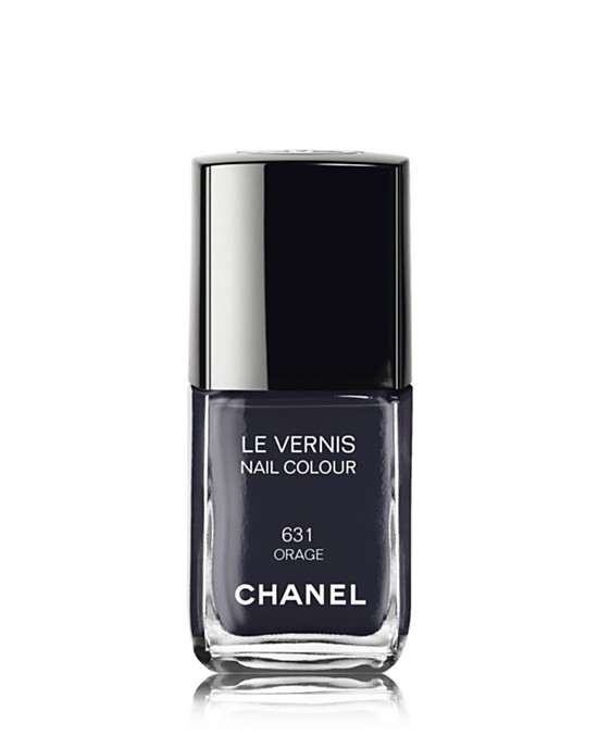 Chanel Beauty | Nail Color Orage