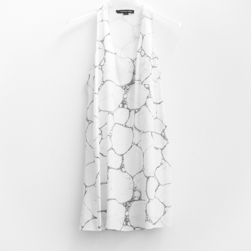 figtny.com | Alexander Wang silk tank dress