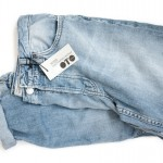 TopShop Boyfriend Denim