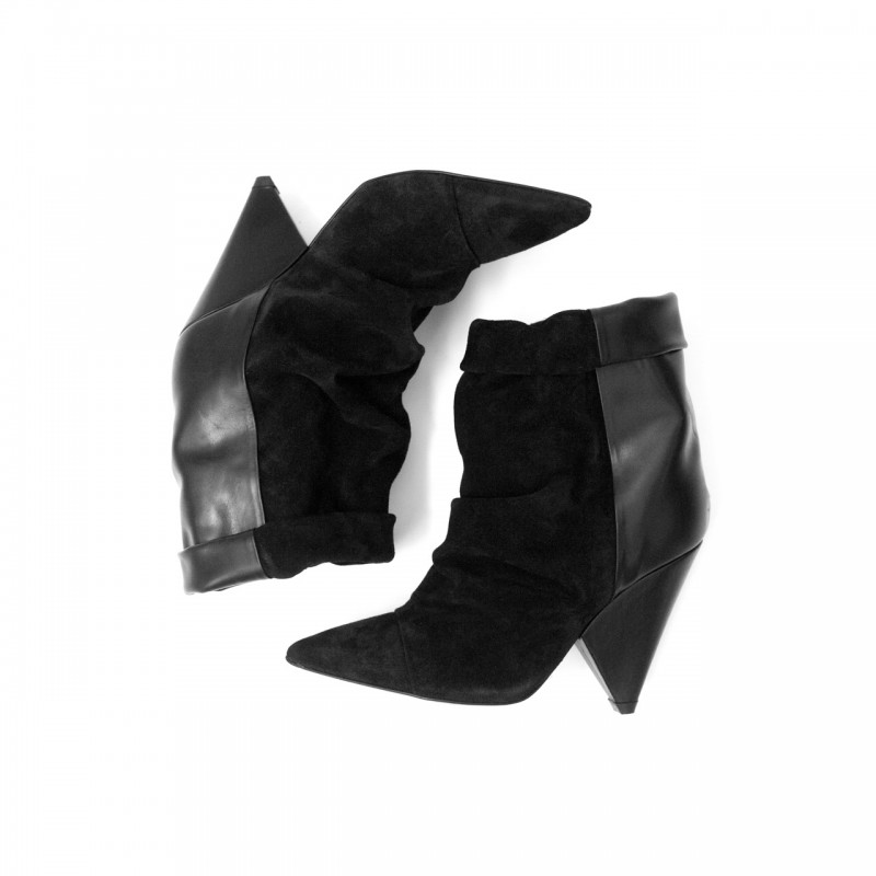 figtny.com | Isabel Marant Andrew  Ankle Boots