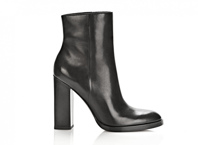 figtny.com | Current Obsession / Alexander Wang Iselin Booties