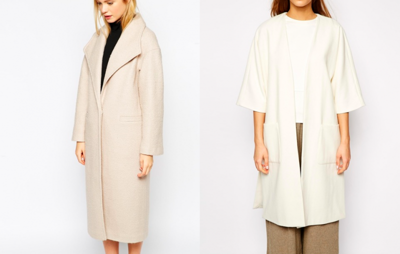 figtny.com | Asos Coat Edit
