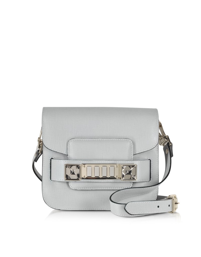 figtny.com | Current Obsession / Proenza Schouler PS11 Tiny Bag