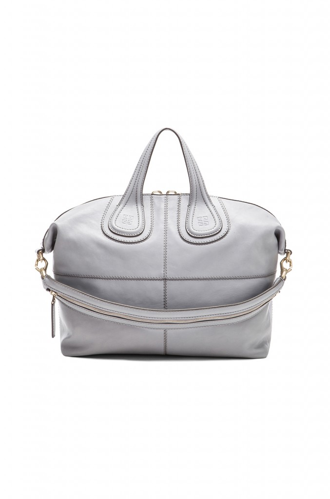 figtny.com | Current Obsession / Givenchy Medium Nightingale Bag