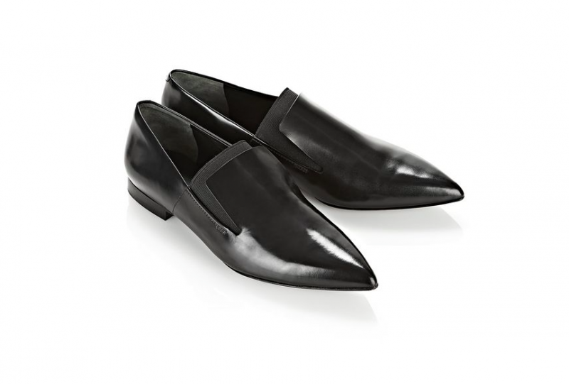 figtny.com | Current obsession / Alexander Wang Jamie Flat Oxford