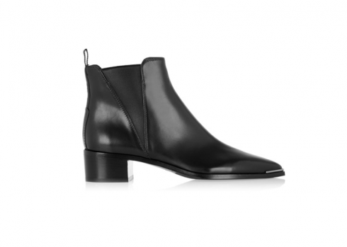 figtny.com | Current obsession /  Acne Studios Jensen Chelsea Boots