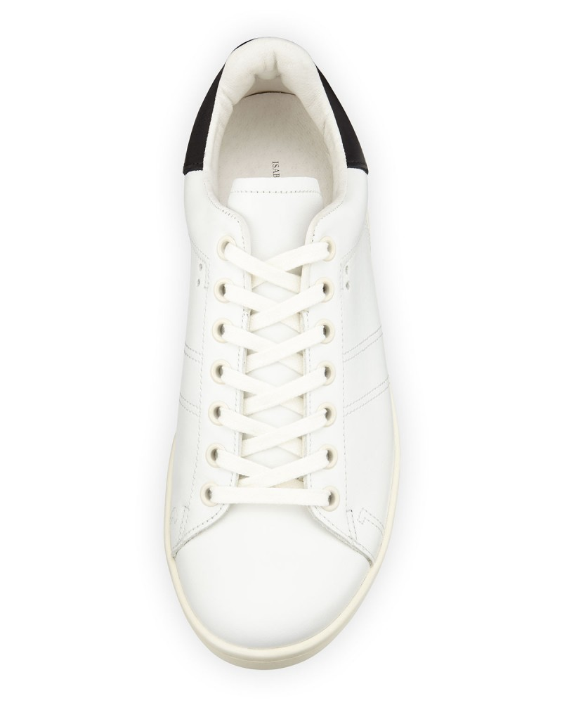 figtny.com | Current obsession / Isabel Marant Bart Sneakers