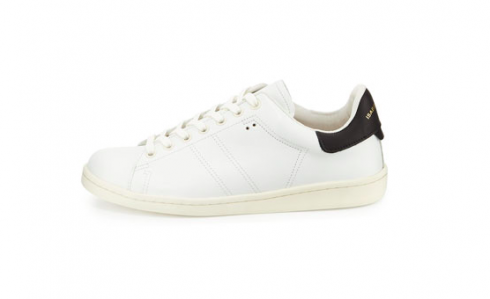 3ff2cc3c3f Current Obsession   Isabel Marant Bart Sneaker