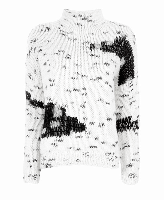 figtny.com | LINE Spacedye Earnest Sweater
