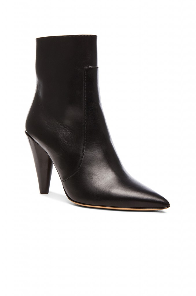5b1dde9370 Current Obsession   Isabel Marant Naelle Boots