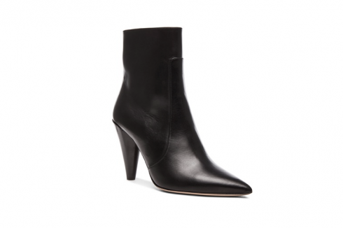 figtny.com | Current Obsession / Isabel Marant Naelle Leather Boots