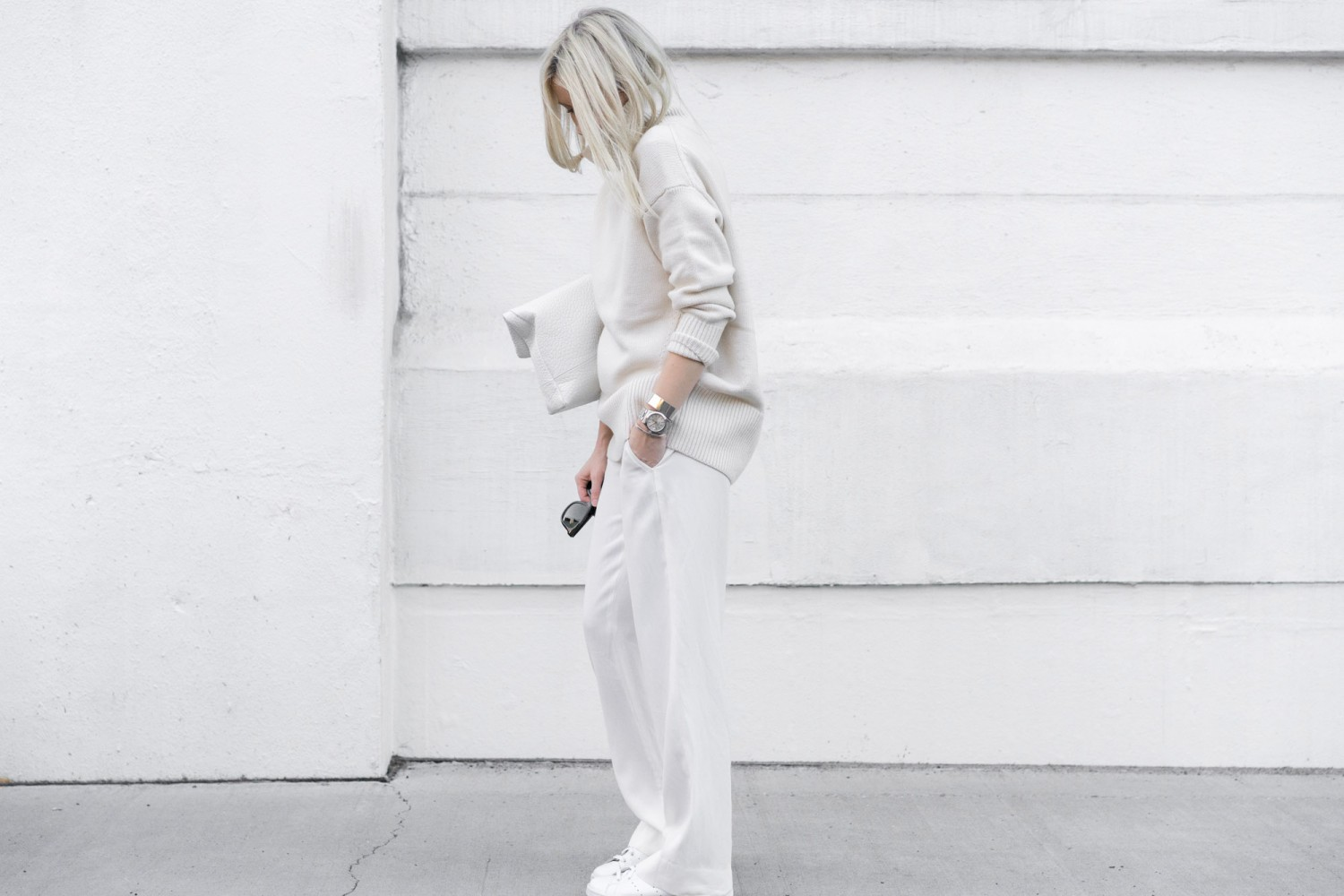 figtny.com | Slouchy in Sneakers...
