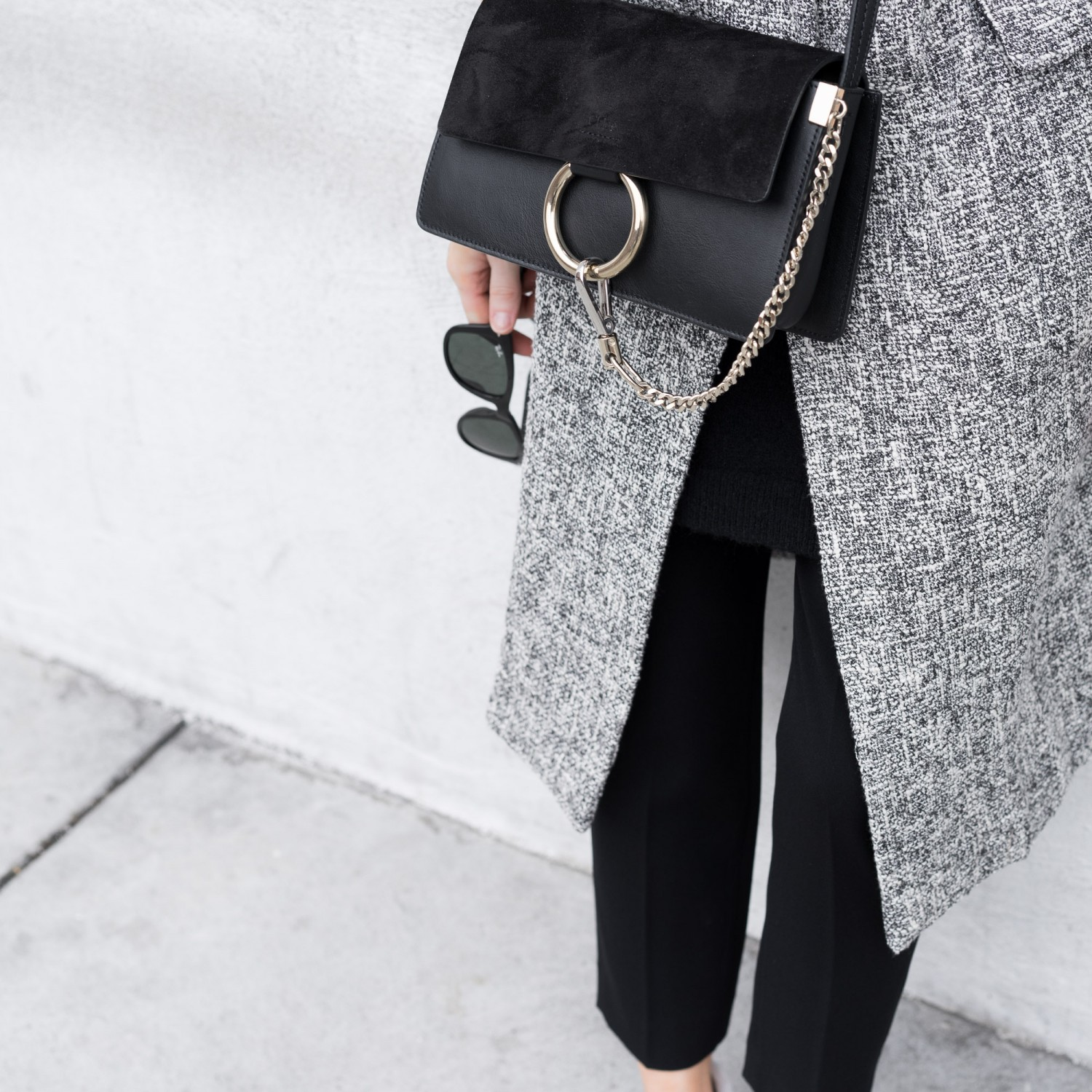 figtny.com | Chloe Small Faye Bag