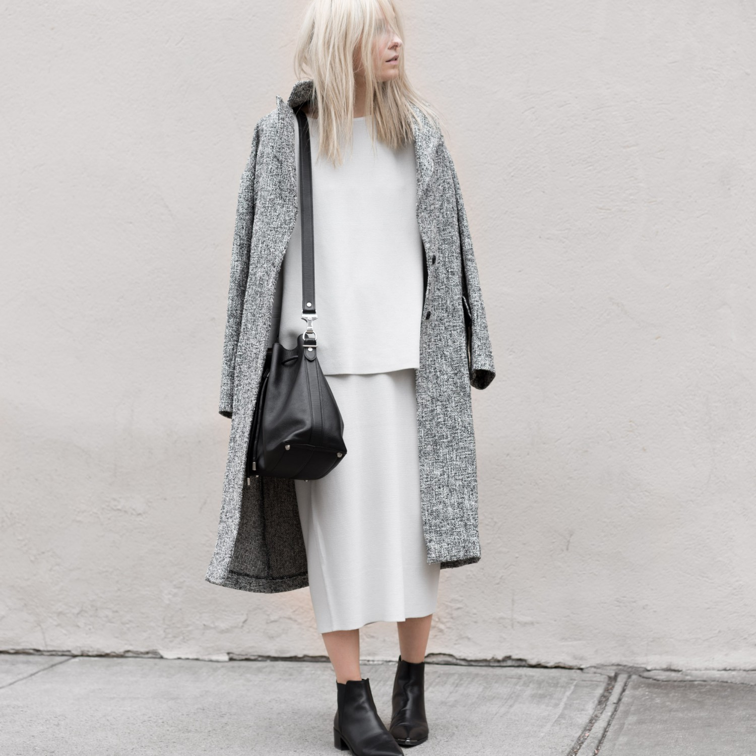figtny.com | Knit Separates and Top Coat
