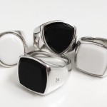 Tom Wood Signet Rings