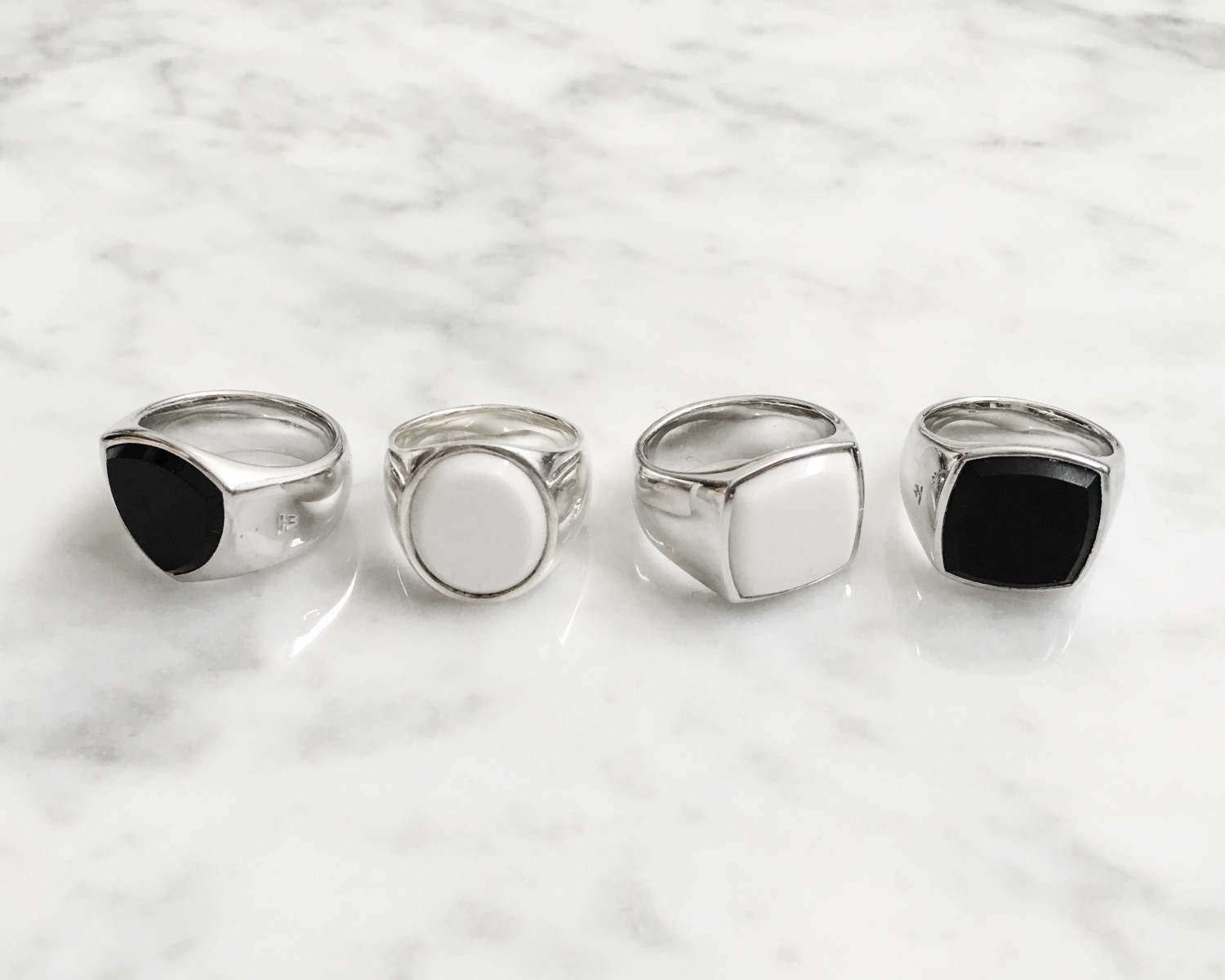 figtny.com | Tom Wood Rings