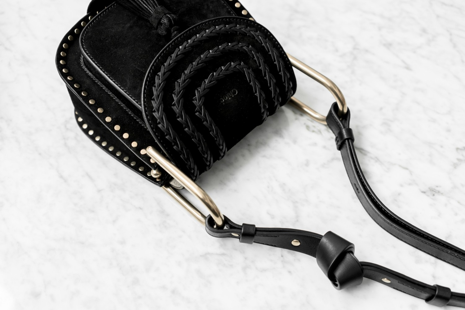 figtny.com | Chloe Hudson Mini Bag