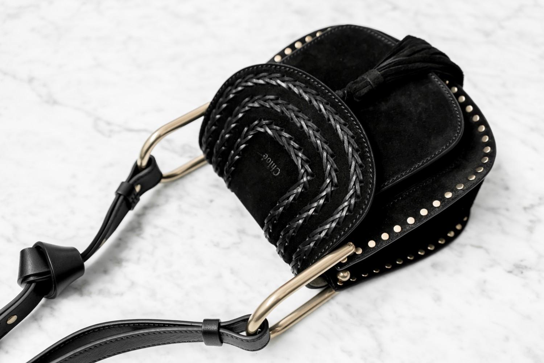 figtny.com | Chloe Hudson Mini Bag
