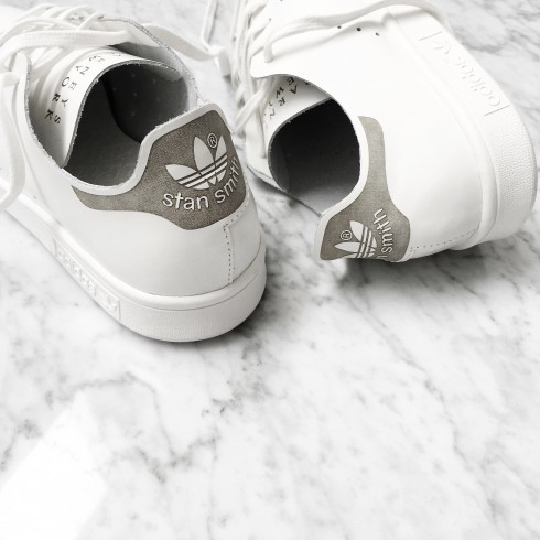 figtny.com | Adidas Stan Smith x Barney's New York