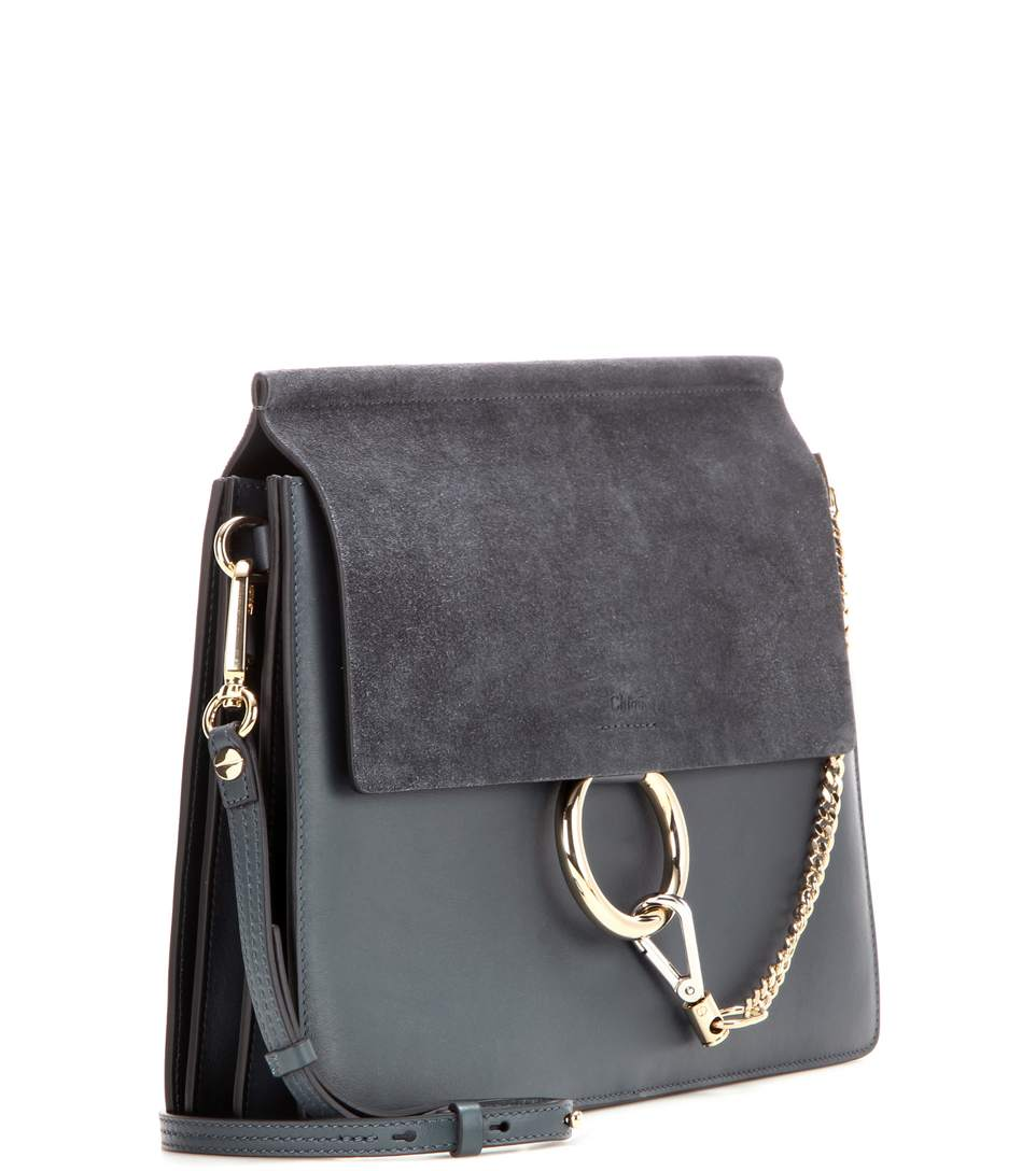 figtny.com | Chloe Faye Medium Bag