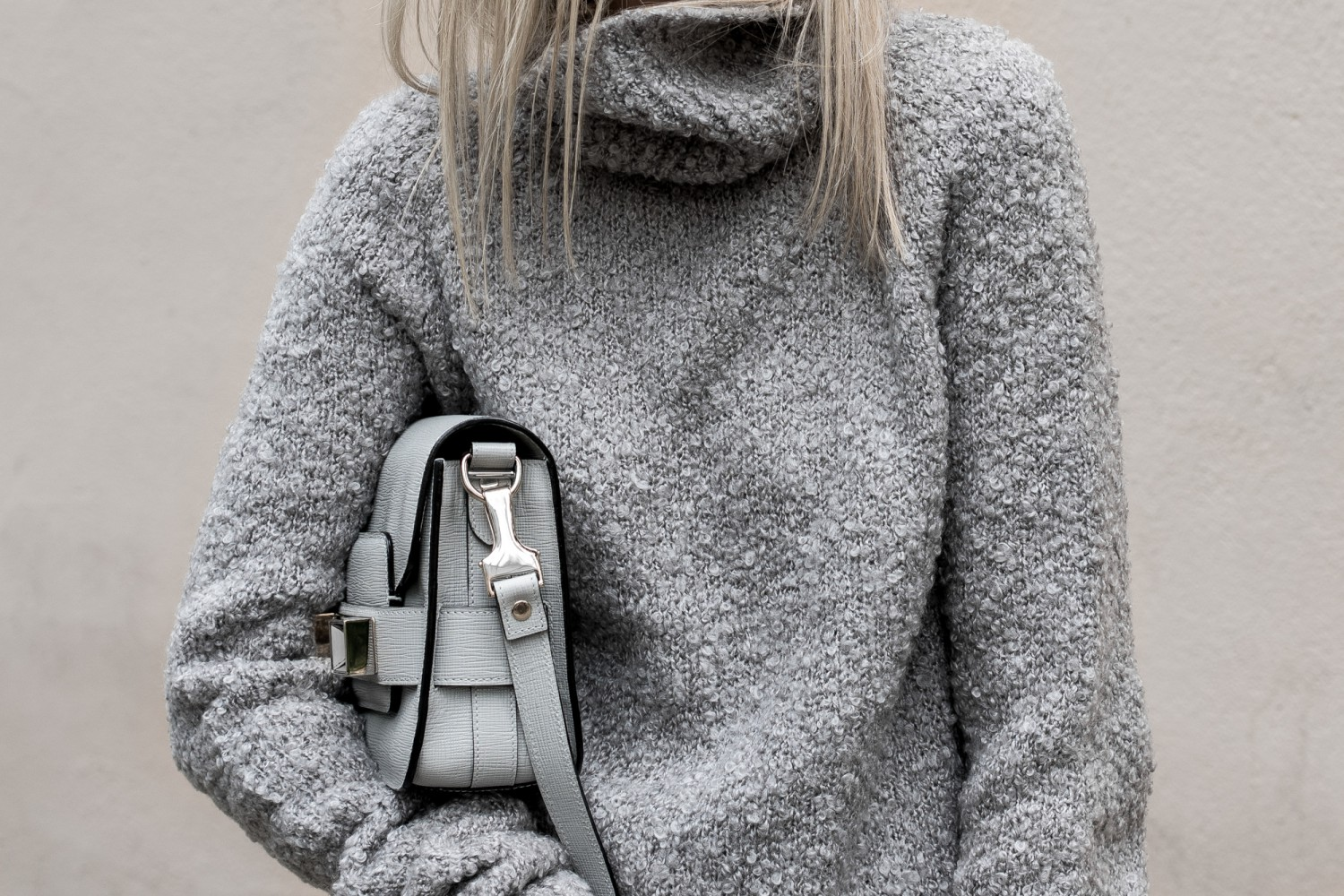 figtny.com | Double Dose of Knits