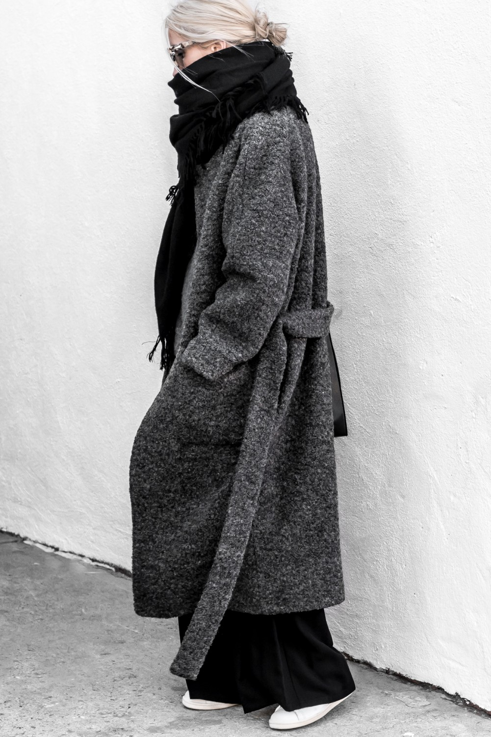 figtny.com | Slouchy Silhouettes