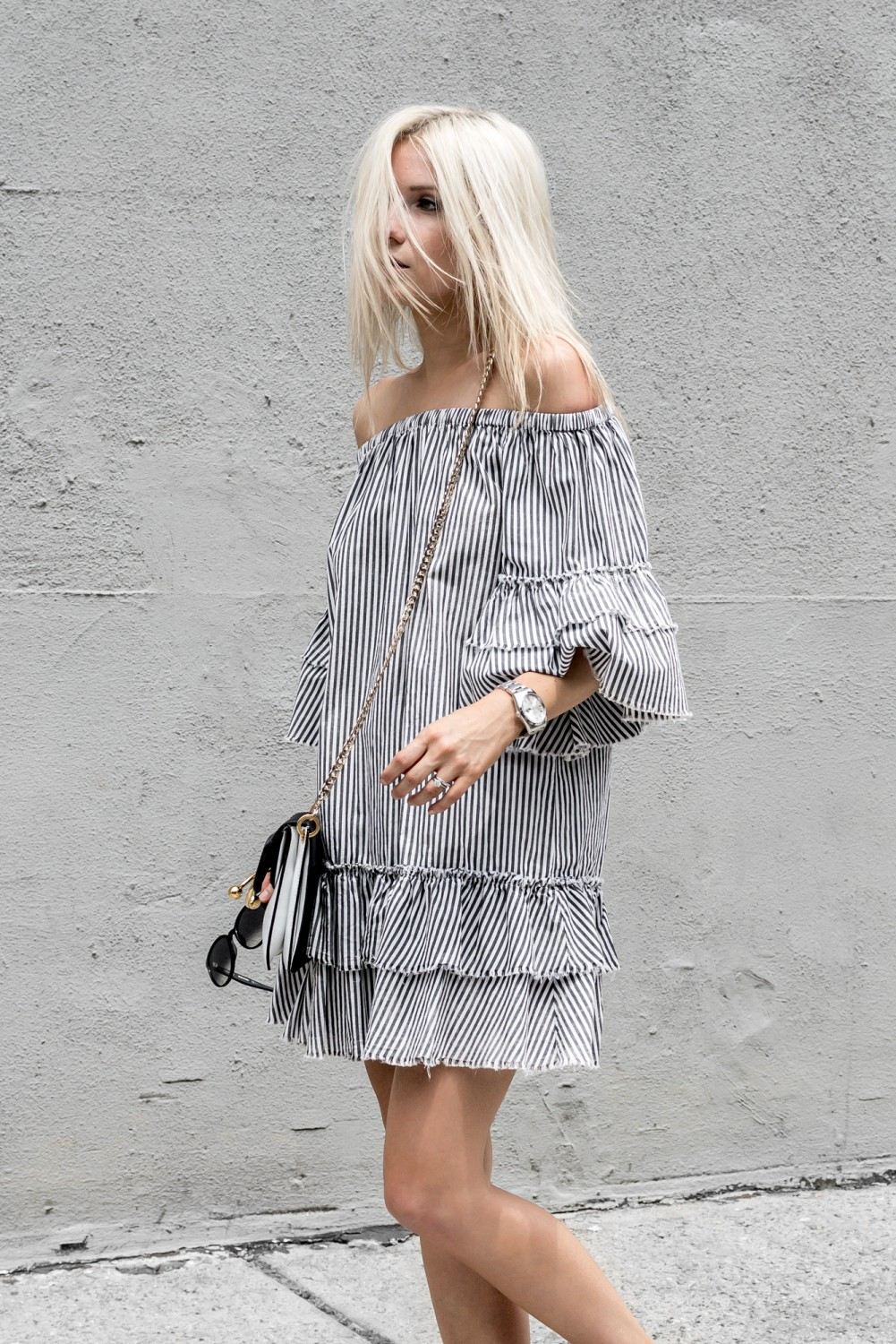 figtny.com | Ruffled + Striped