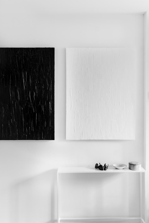 figtny.com | Monochrome Home