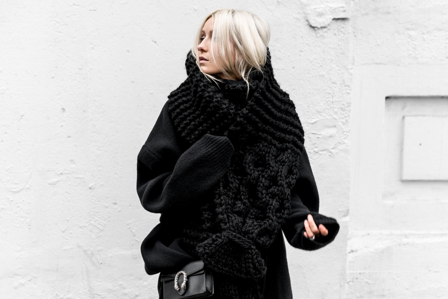 figtny.com | Luxe Black Layers