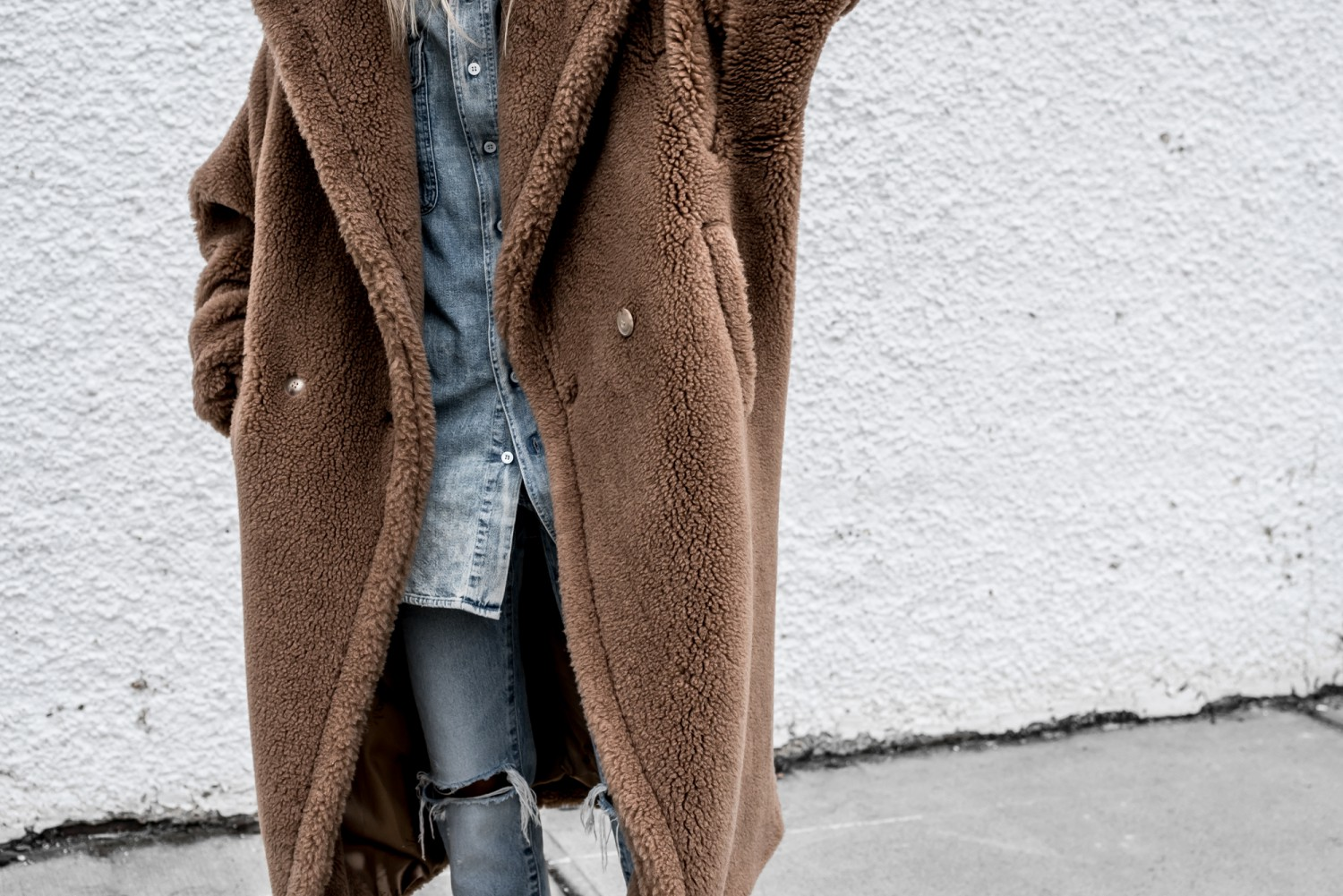 figtny.com | Denim & Shearling
