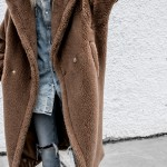 Denim & Shearling